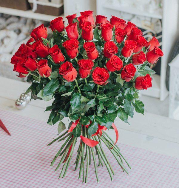 bukiet-czerwone-roze